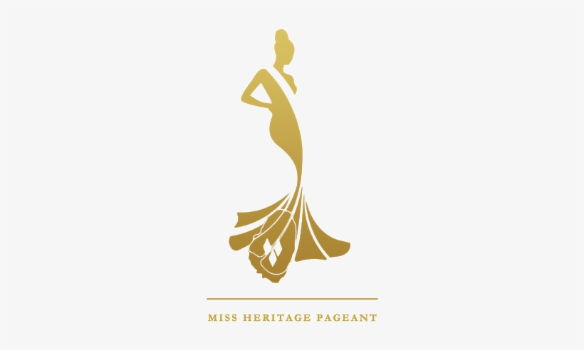 Download Free png Beauty Pageant Logo Design Png Free Transparent.