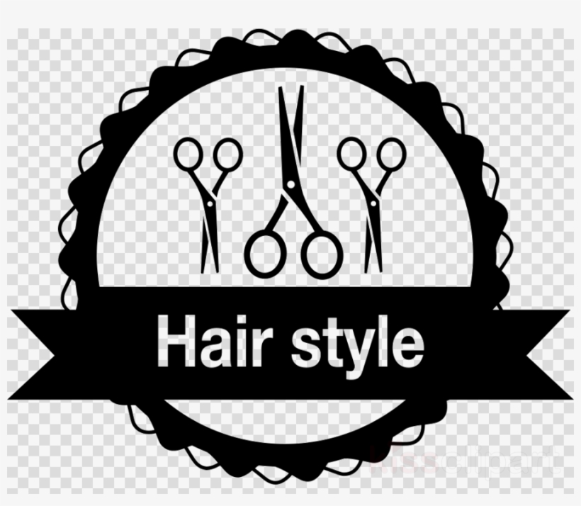 Hair Saloon Png Clipart Beauty Parlour Hairdresser PNG Image.