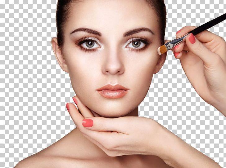 Cosmetics Foundation Make.