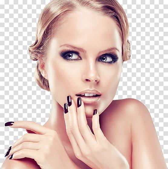 Beauty Parlour Pedicure Manicure Day spa, woman transparent.