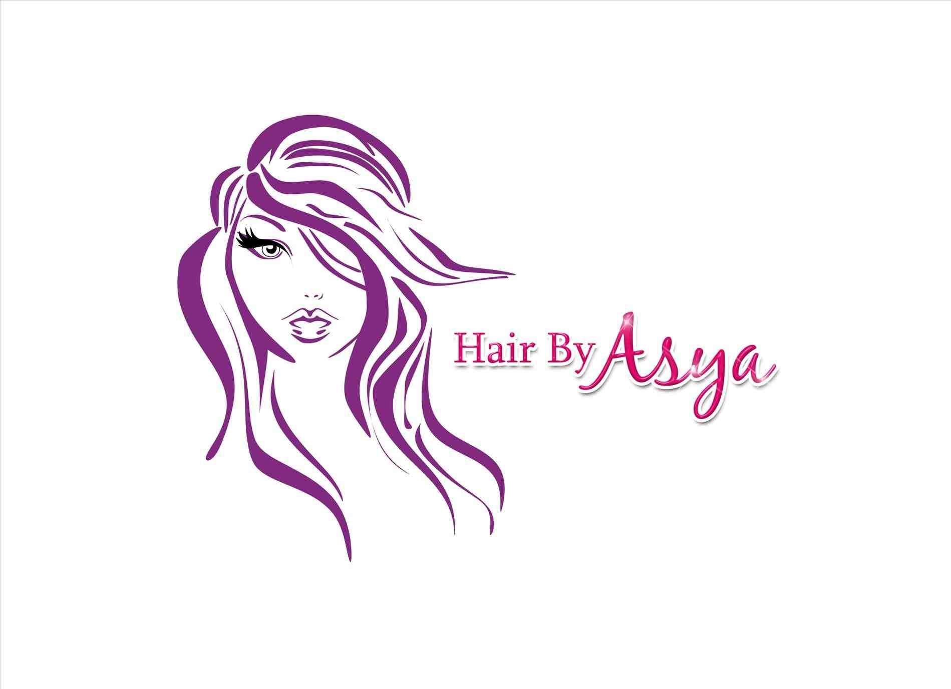 beauty salon logos png.