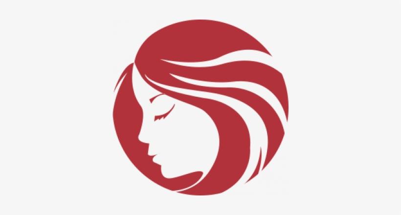 Gents Salon Logo Png Download.