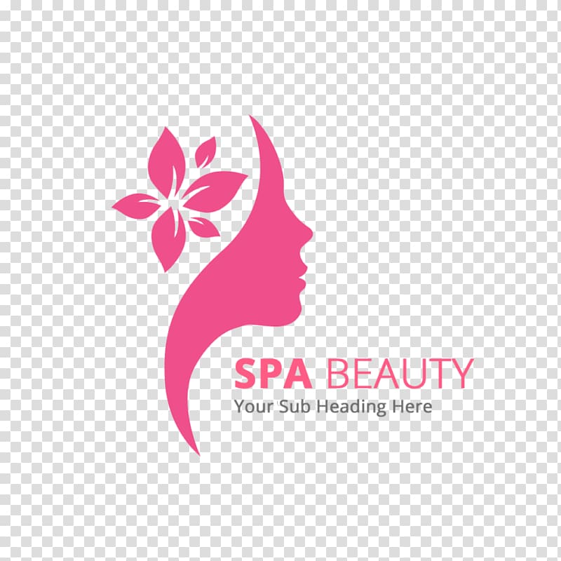 Spa Beauty advertisement, Logo Beauty Parlour Spa , others.