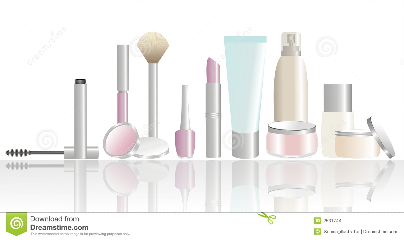 Beauty Products Stock Photos, Images, & Pictures.