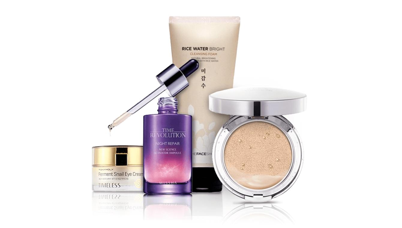 Makeup Kit Products PNG Transparent Makeup Kit Products.PNG Images.