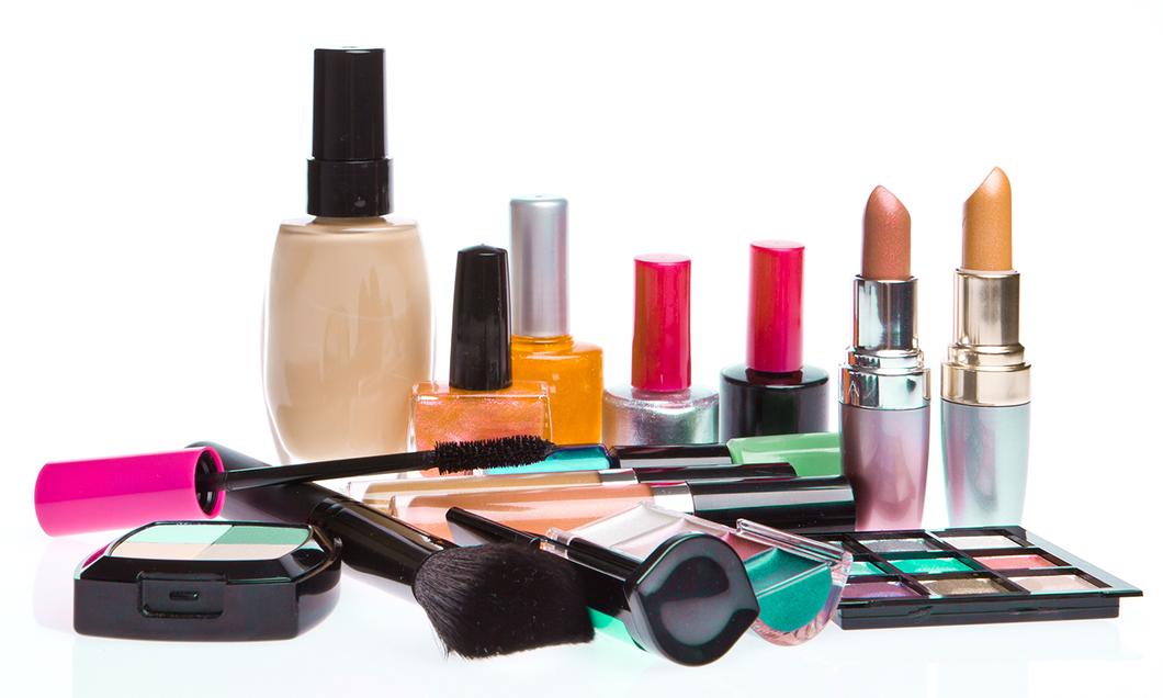 Splurge worthy makeup products.