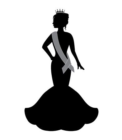 7,195 Beauty Queen Stock Vector Illustration And Royalty Free Beauty.