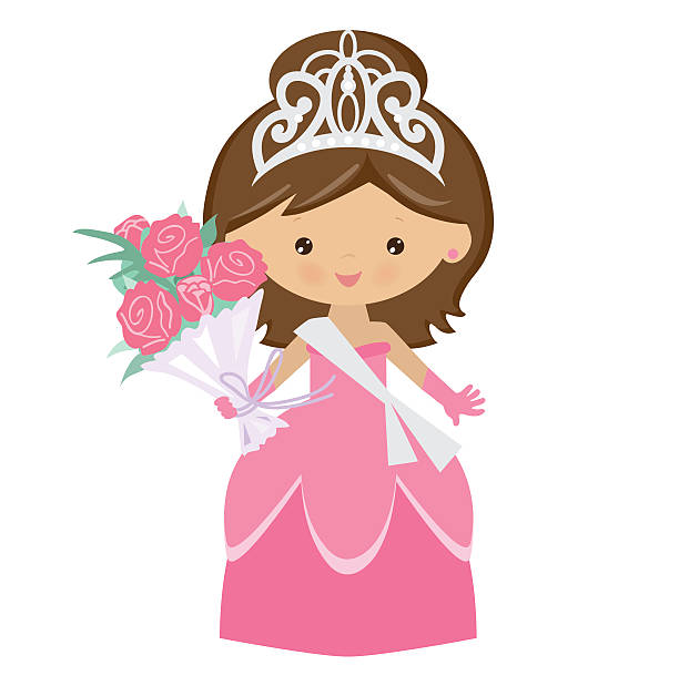 Beauty queen clipart 11 » Clipart Station.