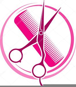 Beauty Salon Clipart Free.