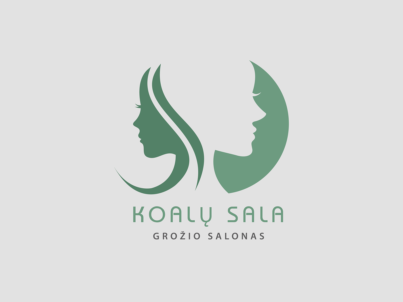 Beauty Salon Logo Redesign on Behance ….