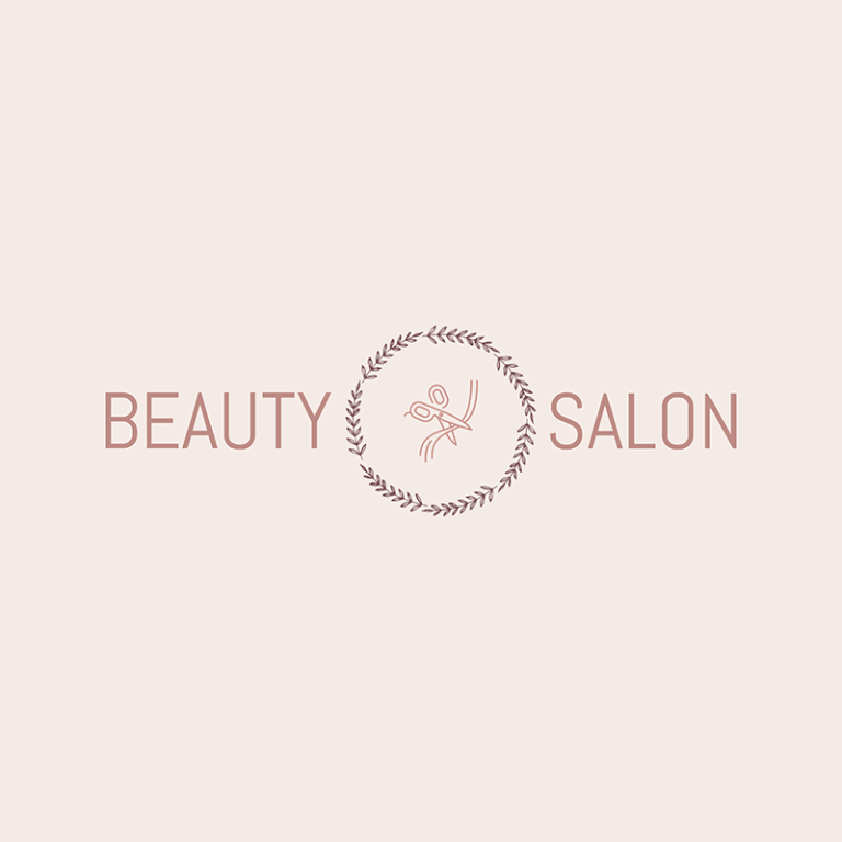 Design Your Own Beauty Logo with Placeit's Logo Maker.