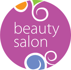 Salon Logo Vectors Free Download.