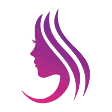 Beauty Salon Logo Design.