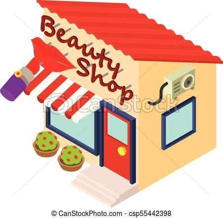 Beauty shop clipart 4 » Clipart Portal.