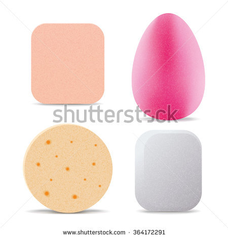 Sponge Stock Photos, Royalty.