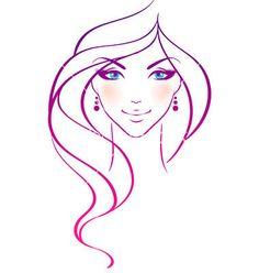 Beauty clipart beauty salon, Beauty beauty salon Transparent FREE.