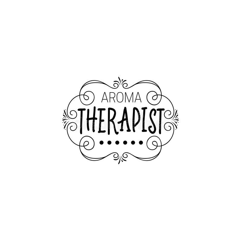 Beauty Therapist Stock Illustrations.