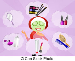Beauty treatment Illustrations and Clipart. 13,861 Beauty.