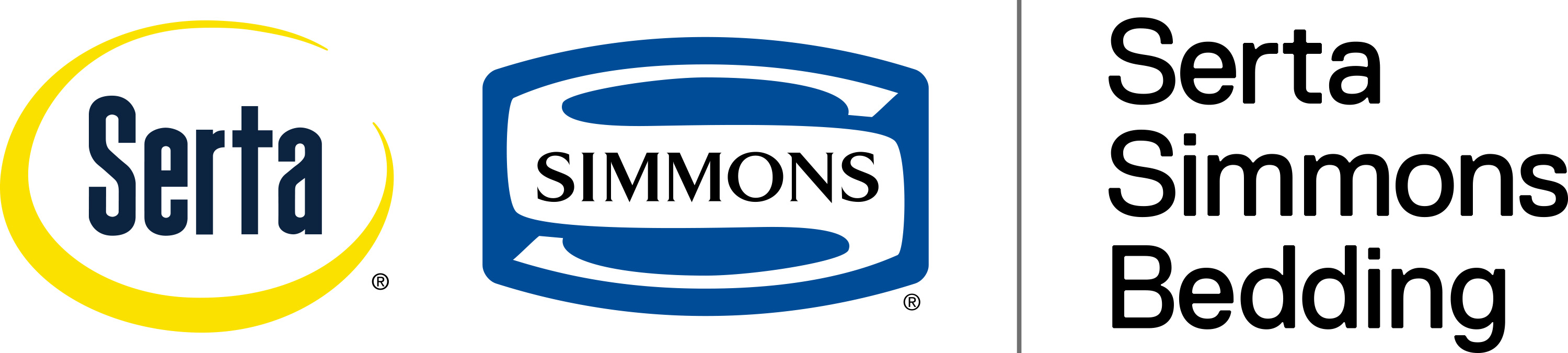 Simmons Beautyrest: Simmons Beautyrest Logo.
