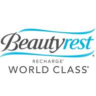 Simmons beautyrest logo png Beauty Sleep Beautyrest Logo Png.