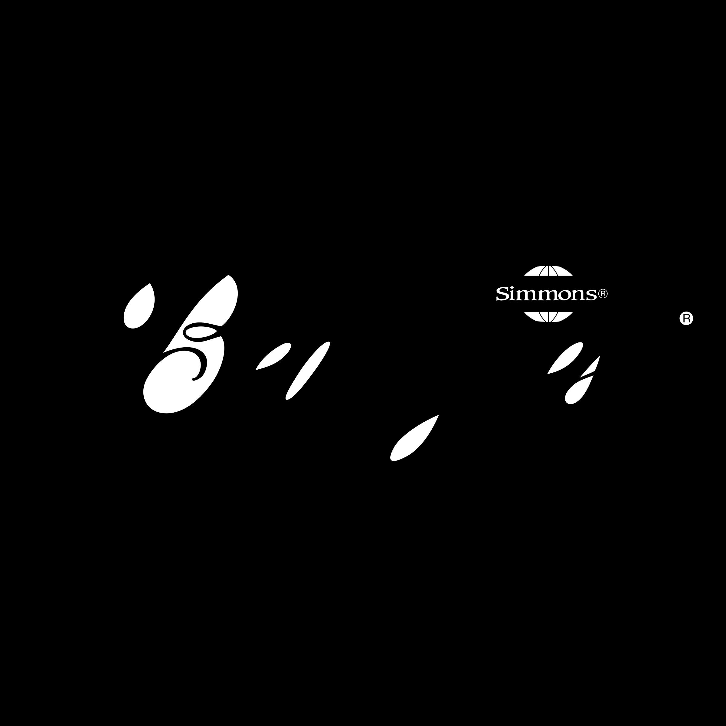 Beautyrest Logo PNG Transparent & SVG Vector.