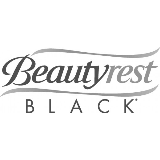 Simmons Beautyrest Black 2016 Desiree Luxury Firm Mattress.
