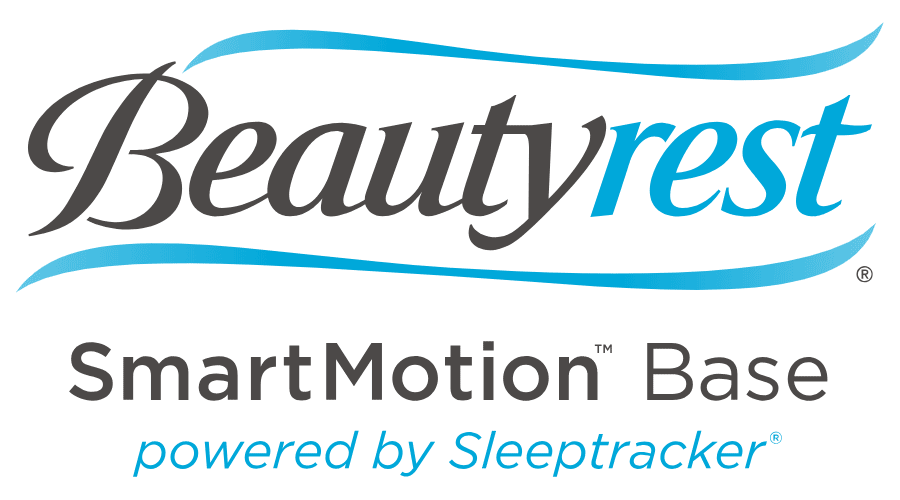 Beautyrest SmartMotion Base Logo Vector.
