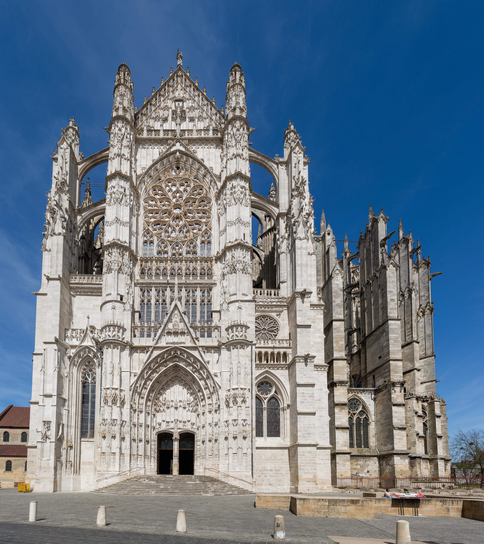 Histoire de Beauvais.