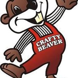 Crafty Beaver Home Centers.