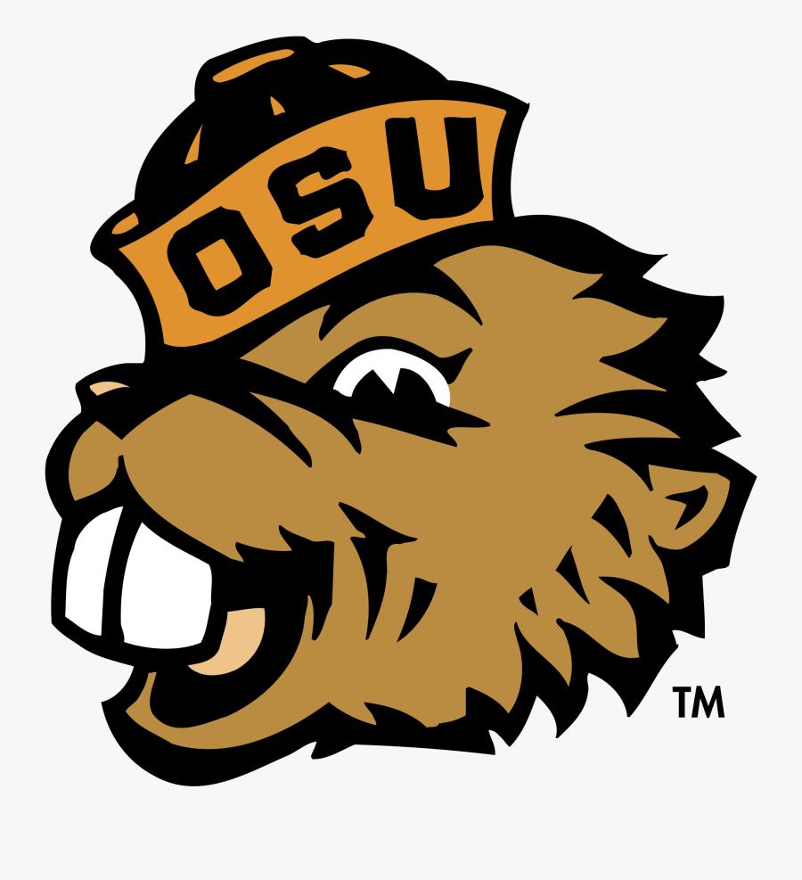 Osu Beavers Logo Png Transparent.