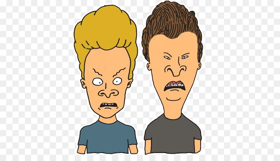 Beavis And Butthead Png & Free Beavis And Butthead.png Transparent.