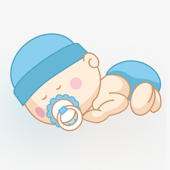 Cute Baby, Baby Clipart, Baby PNG Transparent Clipart Image and PSD.