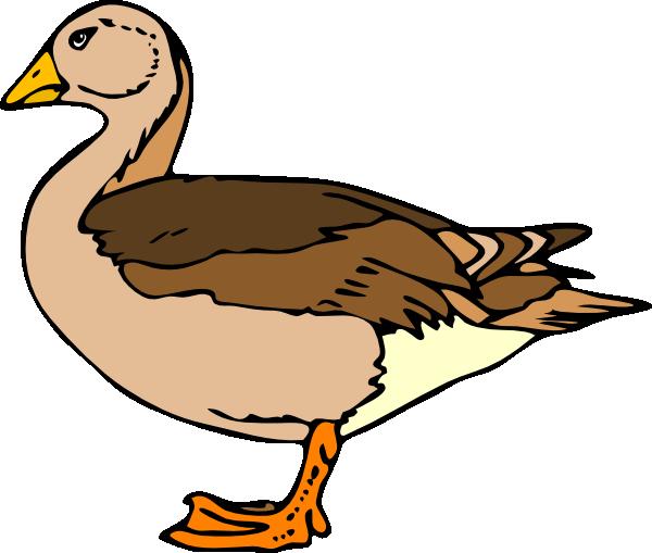 Duck Clip Art at Clker.com.