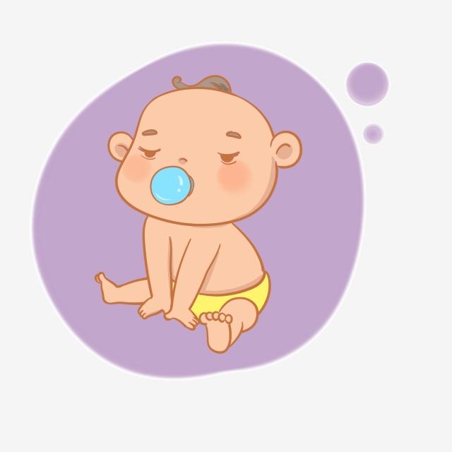 Elementos De Dibujos Animados Para Bebés Suministros Infantiles.