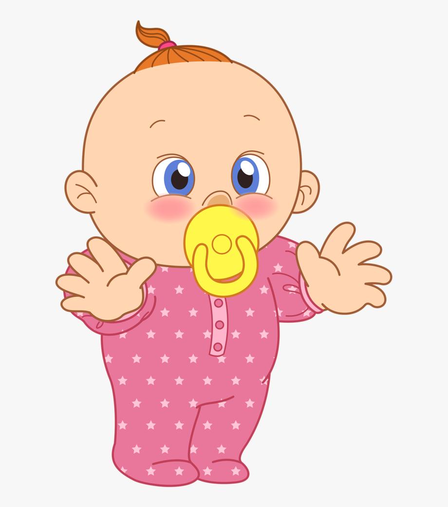 Baby Clip Art Png.