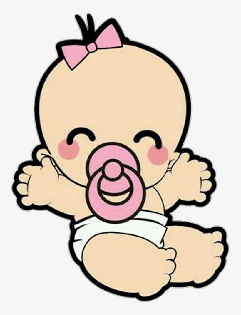 Caricatura Imagenes De Bebes.
