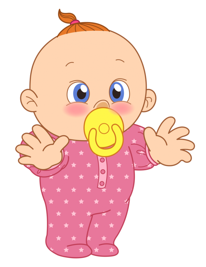 Bebes Dibujos Png Vector, Clipart, PSD.