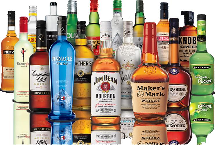 Bebidas alcoholicas png 7 » PNG Image.