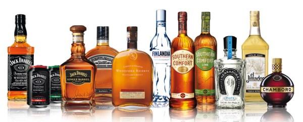 POR QUÉ LAS BEBIDAS ALCOHÓLICAS NO SE CONGELAN?.