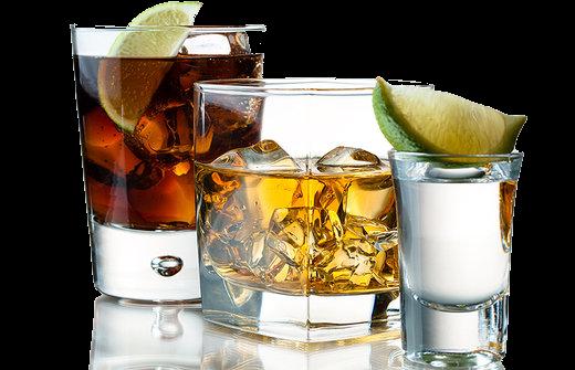 EL REFUGIO: Bebidas Alcohólicas.