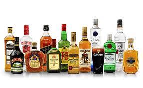 Bebidas alcoholicas png 5 » PNG Image.