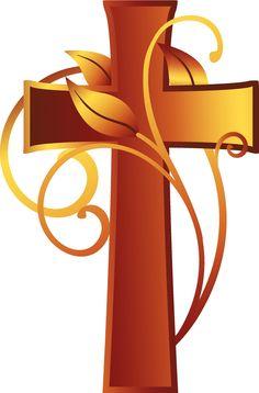 Religious Silhouette Clip Art.