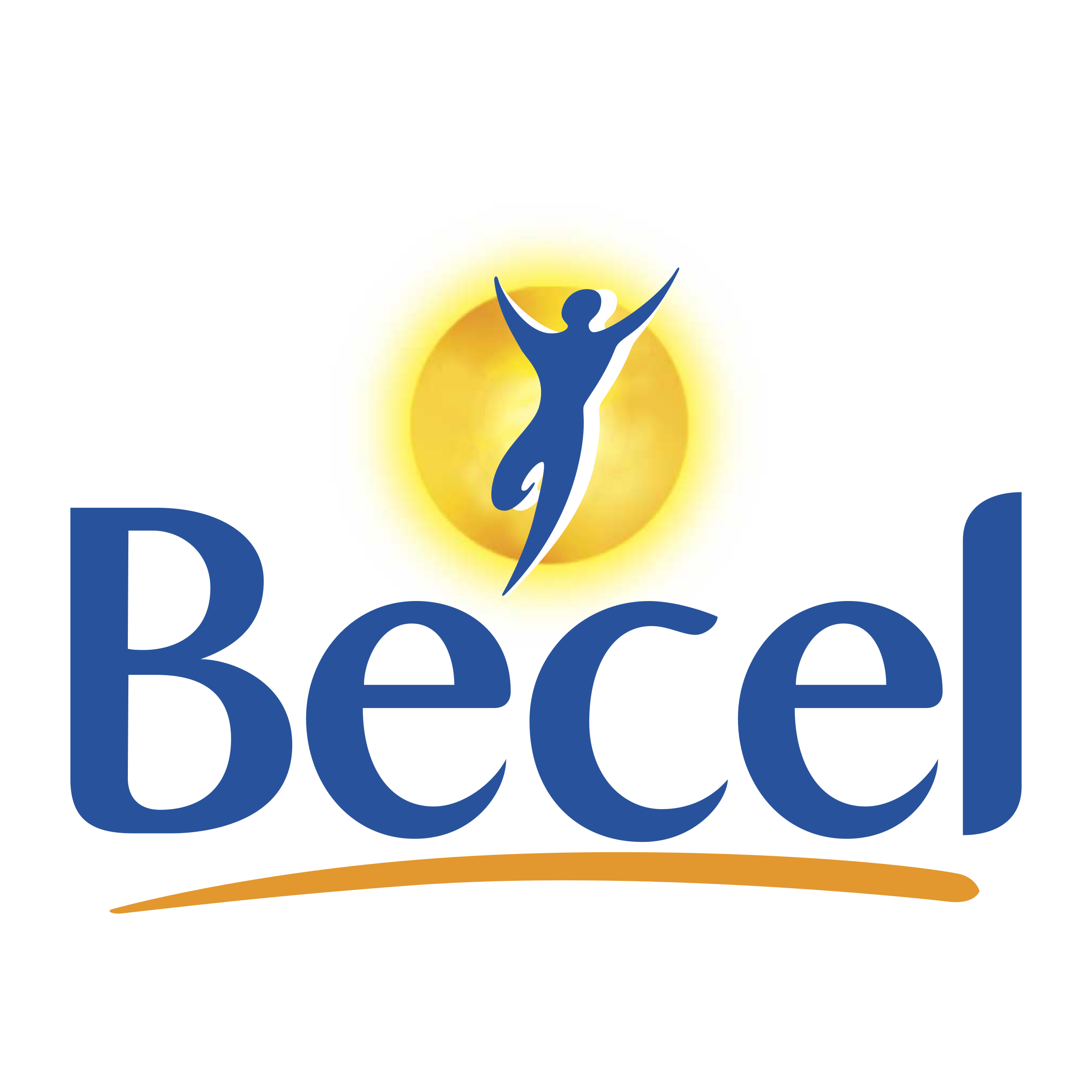 Becel Logo PNG Transparent & SVG Vector.