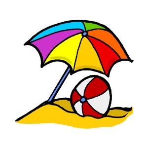 1000+ images about beach clipart on Pinterest.