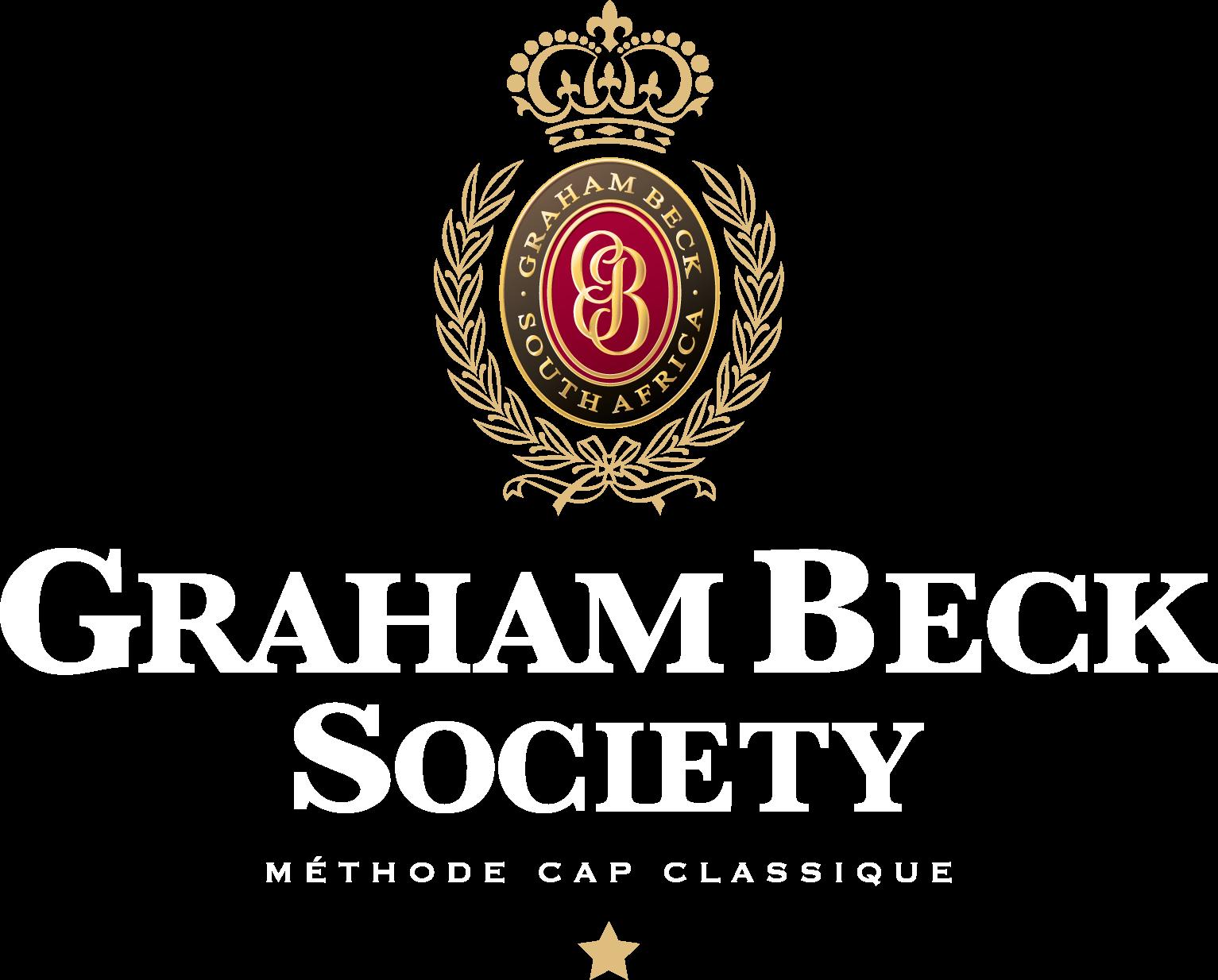 Graham Beck.