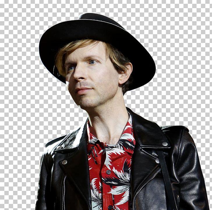 Beck Musician Leopard.