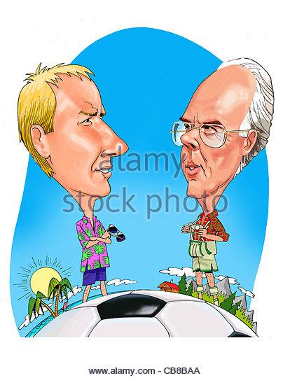 Beckenbauer Stock Photos & Beckenbauer Stock Images.