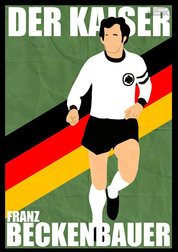 1000+ images about Beckenbauer on Pinterest.