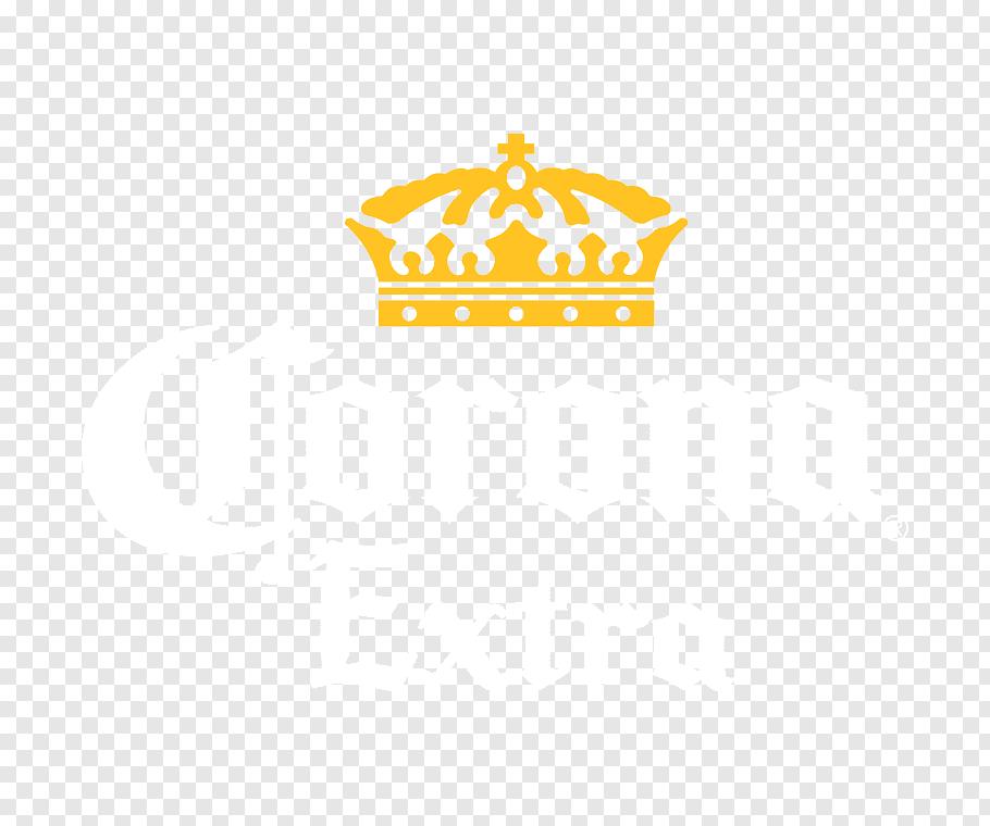 Corona Extra logo, Budweiser Corona Beer Beck\'s Brewery Logo.