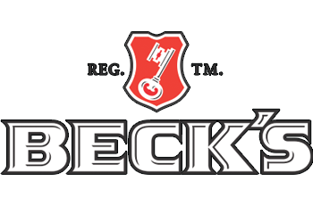 Beck's.